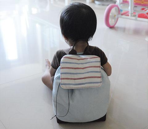 小朋友成長後背包