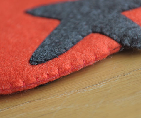 不织布水果隔热垫